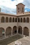 Convento Agostiniano e cappella Museo di Cori